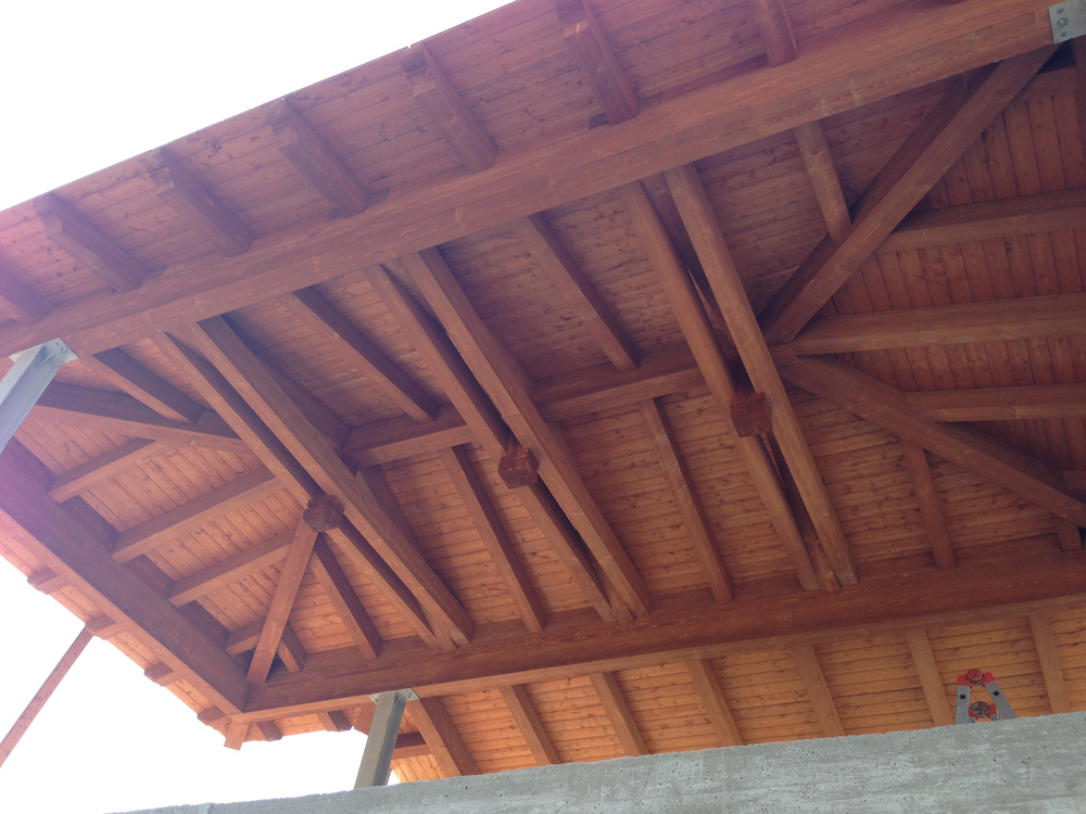 Legno e prodotti a base legno: e' corretto parlare di sostenibilità?